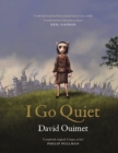 I Go Quiet - Book
