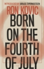 Born on the Fourth of July - Book