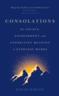 Consolations : The Solace, Nourishment and Underlying Meaning of Everyday Words - eBook
