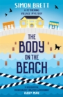 The Body on the Beach - eBook