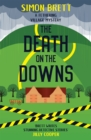 The Death on the Downs - eBook