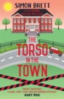 The Torso in the Town - eBook