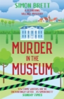 Murder in the Museum - eBook