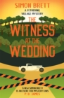 The Witness at the Wedding - eBook