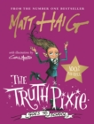 The Truth Pixie Goes to School - Book