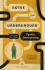 Notes From Underground - Book