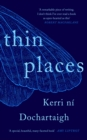 Thin Places - Book