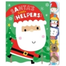 Santa's Little Helpers - Book