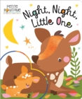Petite Boutique Night, Night Little One - Book