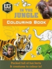 Bear Grylls Colouring Books: In the Jungle - Book
