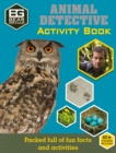 Bear Grylls Sticker Activity: Animal Detective - Book