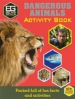 Bear Grylls Sticker Activity: Dangerous Animals - Book