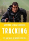 Bear Grylls Survival Skills: Tracking - Book