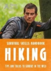 Bear Grylls Survival Skills: Hiking - Book