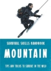 Bear Grylls Survival Skills: Mountains - Book