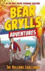 A Bear Grylls Adventure 7: The Volcano Challenge - Book
