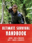 Bear Grylls Ultimate Survival Handbook - Book