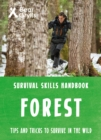Bear Grylls Survival Skills Forest - Book