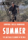 Bear Grylls Survival Skills: Summer - Book