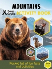 Bear Grylls Sticker Activity: Mountains - Book