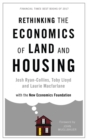 Rethinking the Economics of Land and Housing - eBook