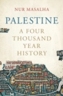 Palestine : A Four Thousand Year History - eBook