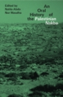An Oral History of the Palestinian Nakba - Book
