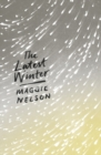 The Latest Winter - Book