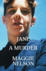 Jane : A Murder - eBook