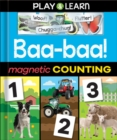 Baa-Baa! Magnetic Counting - Book