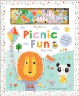 Tiny Town  Picnic Fun - Book