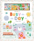 Tiny Town Busy Day - Book