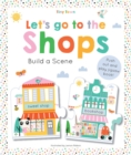 Let's go to the Shops - Book