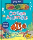 Play Felt Ocean Animals - Book