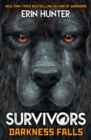 Survivors Book 3: Darkness Falls - Book