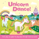 Unicorn Dance! - Book