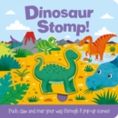 Dinosaur Stomp! - Book