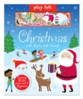 Play Felt Christmas - Book