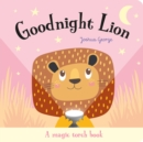 Goodnight Lion - Book