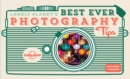Lonely Planet's Best Ever Photography Tips - eBook