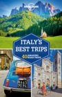 Lonely Planet Italy's Best Trips - eBook