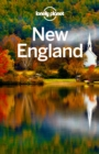 Lonely Planet New England - eBook