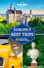 Lonely Planet Europe's Best Trips - eBook