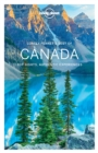 Lonely Planet Best of Canada - eBook