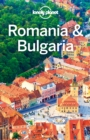Lonely Planet Romania & Bulgaria - eBook