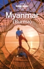 Lonely Planet Myanmar (Burma) - eBook