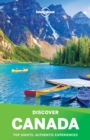 Lonely Planet Discover Canada - eBook