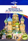 Lonely Planet Pocket Moscow & St Petersburg - Book