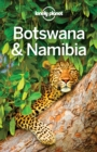 Lonely Planet Botswana & Namibia - eBook