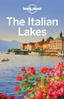 Lonely Planet The Italian Lakes - eBook
